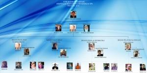 Struktur Organisasi 2x1
